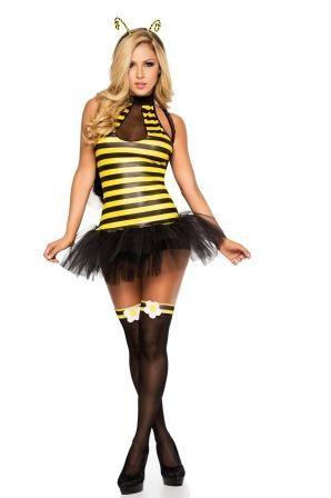 BUMBLE BEE CUTIE ESPIRAL