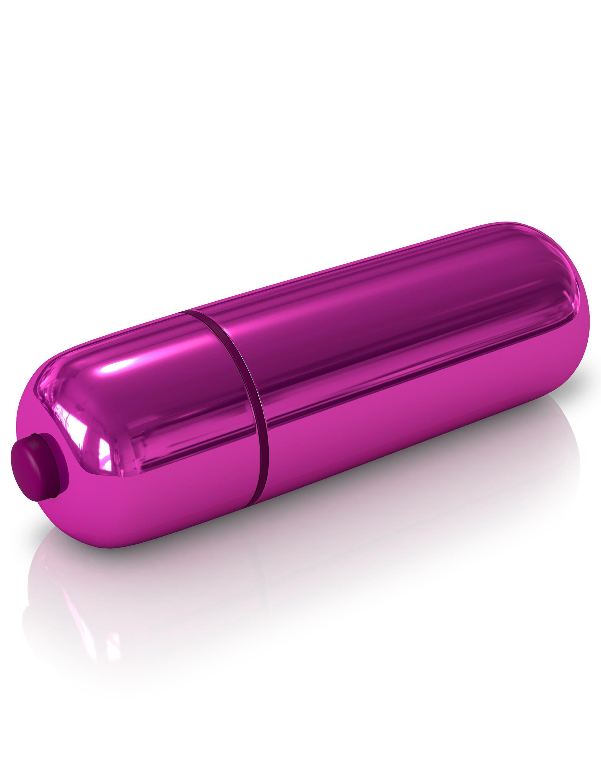 Classix Pocket Bullet