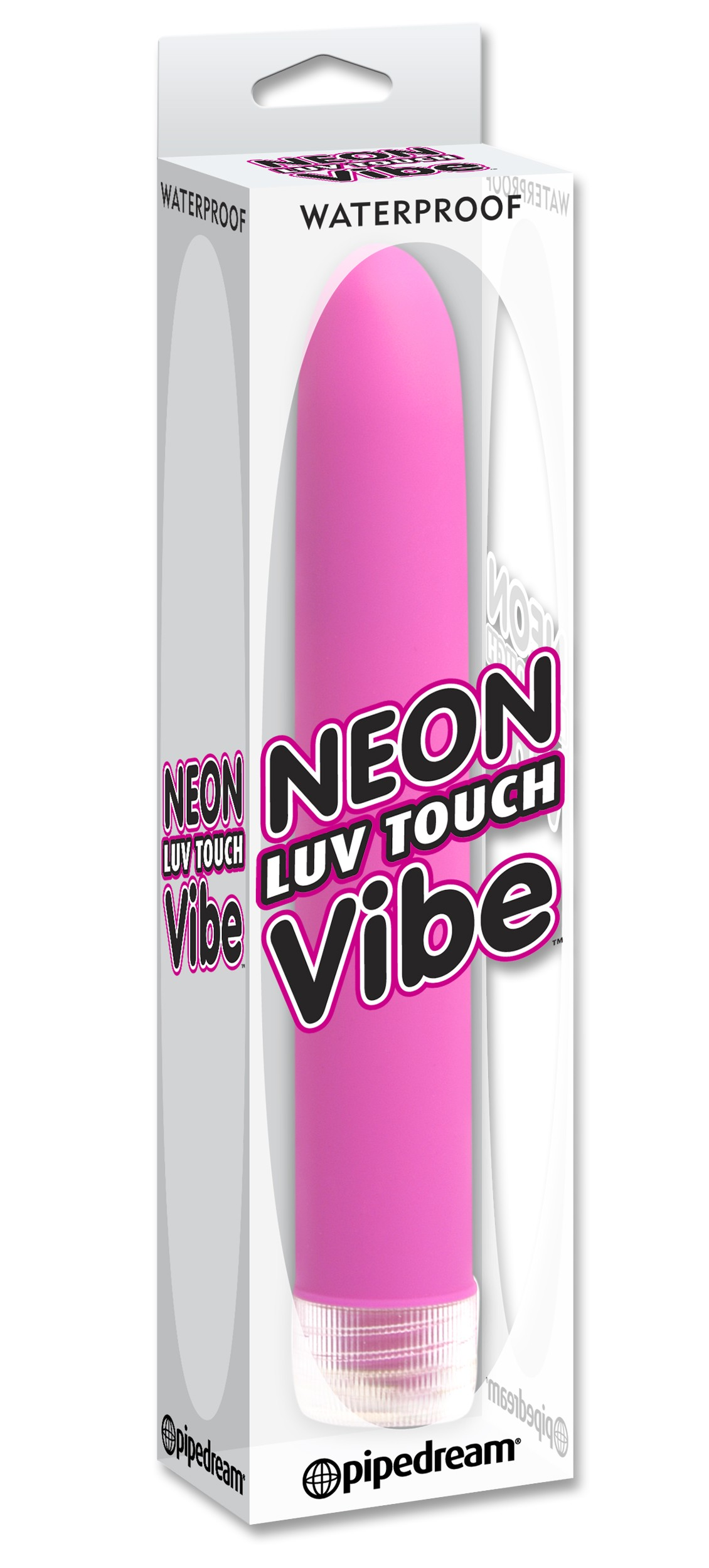 NEON LUV TOUCH VIBE - PINK