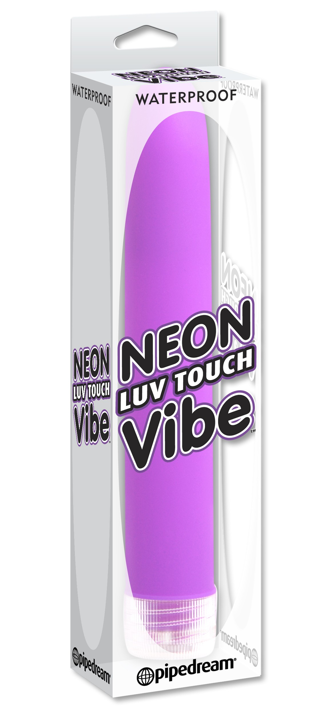 NEON LUV TOUCH VIBE - PURPLE