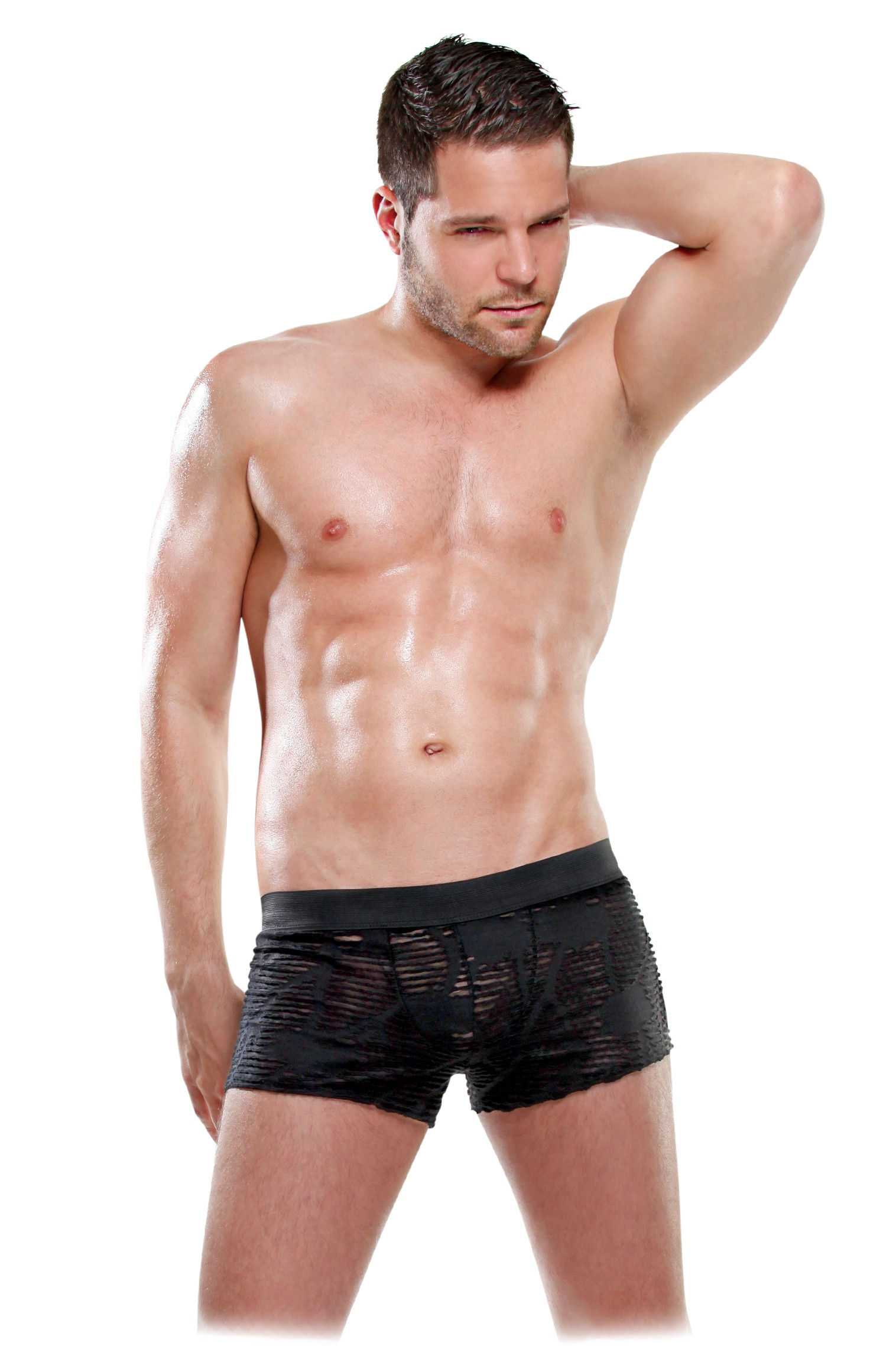 SO SEE-THRU BOXER S/M
