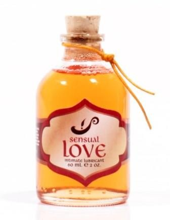 SENSUAL LOVE FINEST PEACH VAINILLA x 60 ml