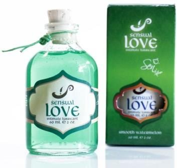 SENSUAL LOVE SMOOTH WATERMELON x 60 ml