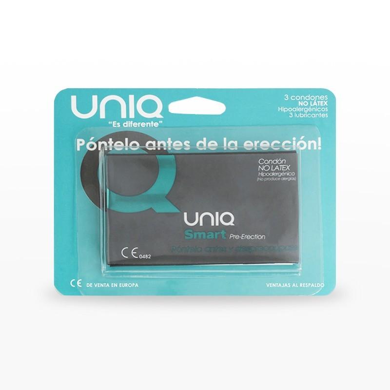 CONDON UNIQ SMART X3